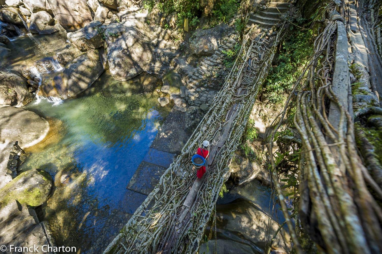 Artisanat du Meghalaya