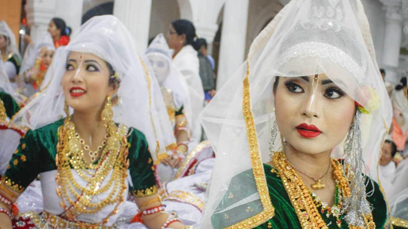 Festivals du Manipur
