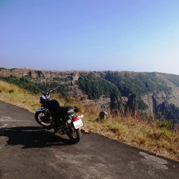 Motorcycle Road Trip Tours in Northeast India